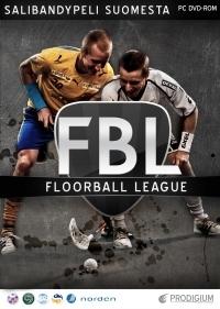 Salibandy - FBL Floorball League PC-peli