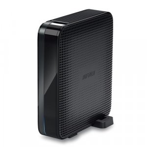 Buffalo LinkStation Live LS-XL 3TB –verkkolevypalvelin