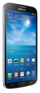 Samsung Galaxy Mega 6.3 4G (i9205) Android puhelin, musta