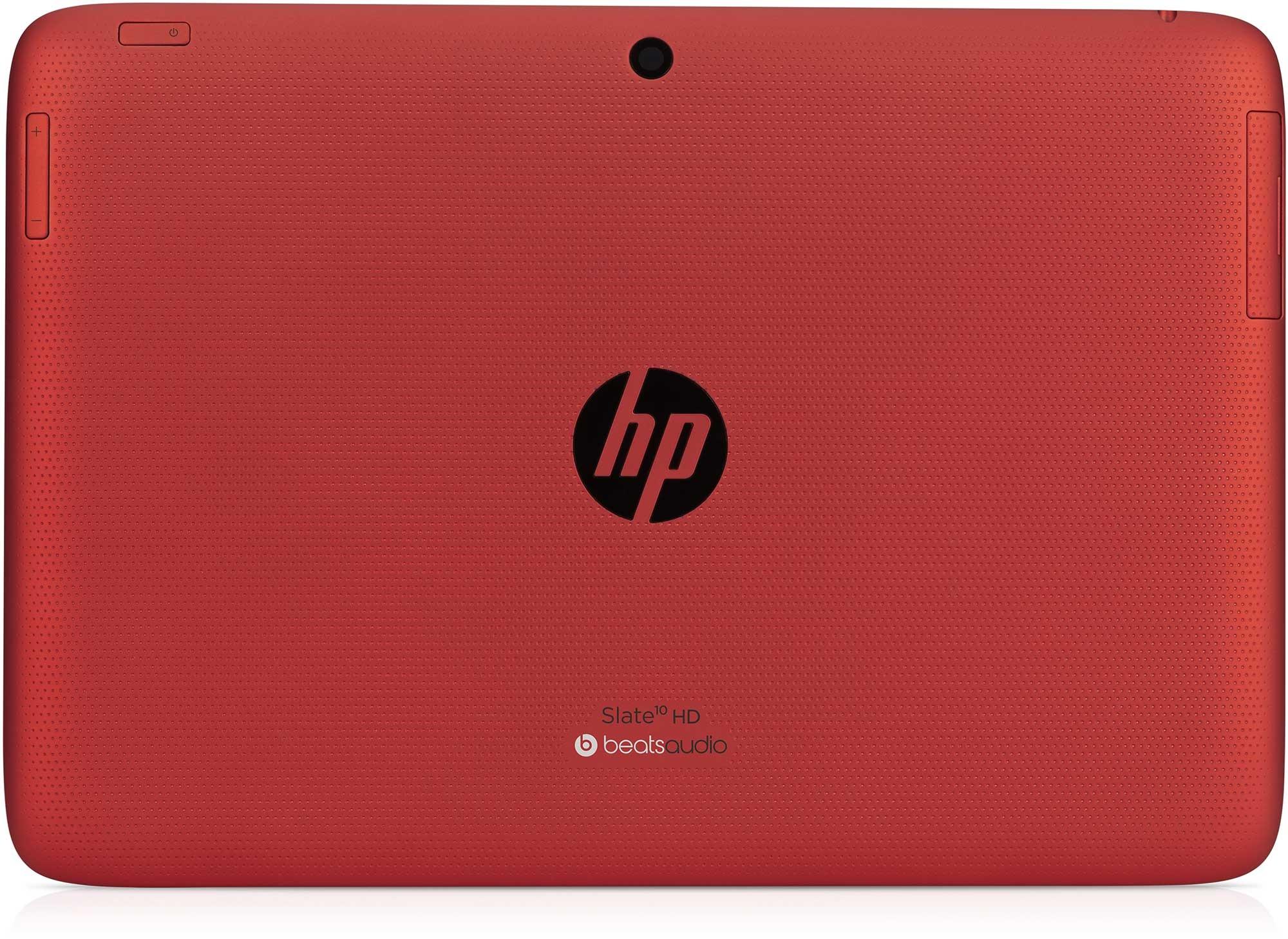 HP Slate10 HD 10