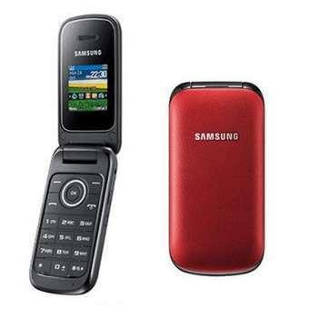 Simpukkapuhelin Samsung