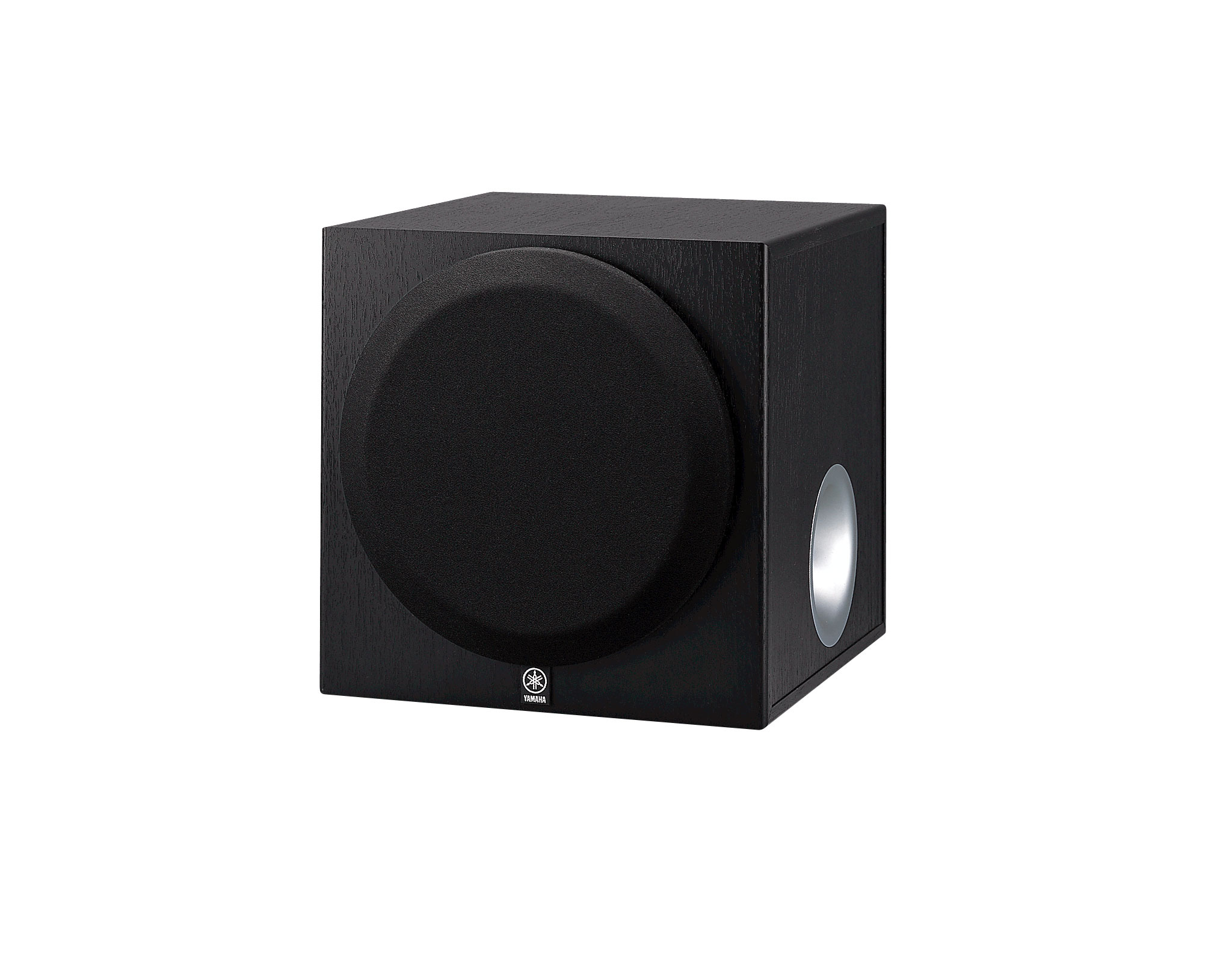 yamaha yst sw012 subwoofer musta subwooferit. Black Bedroom Furniture Sets. Home Design Ideas