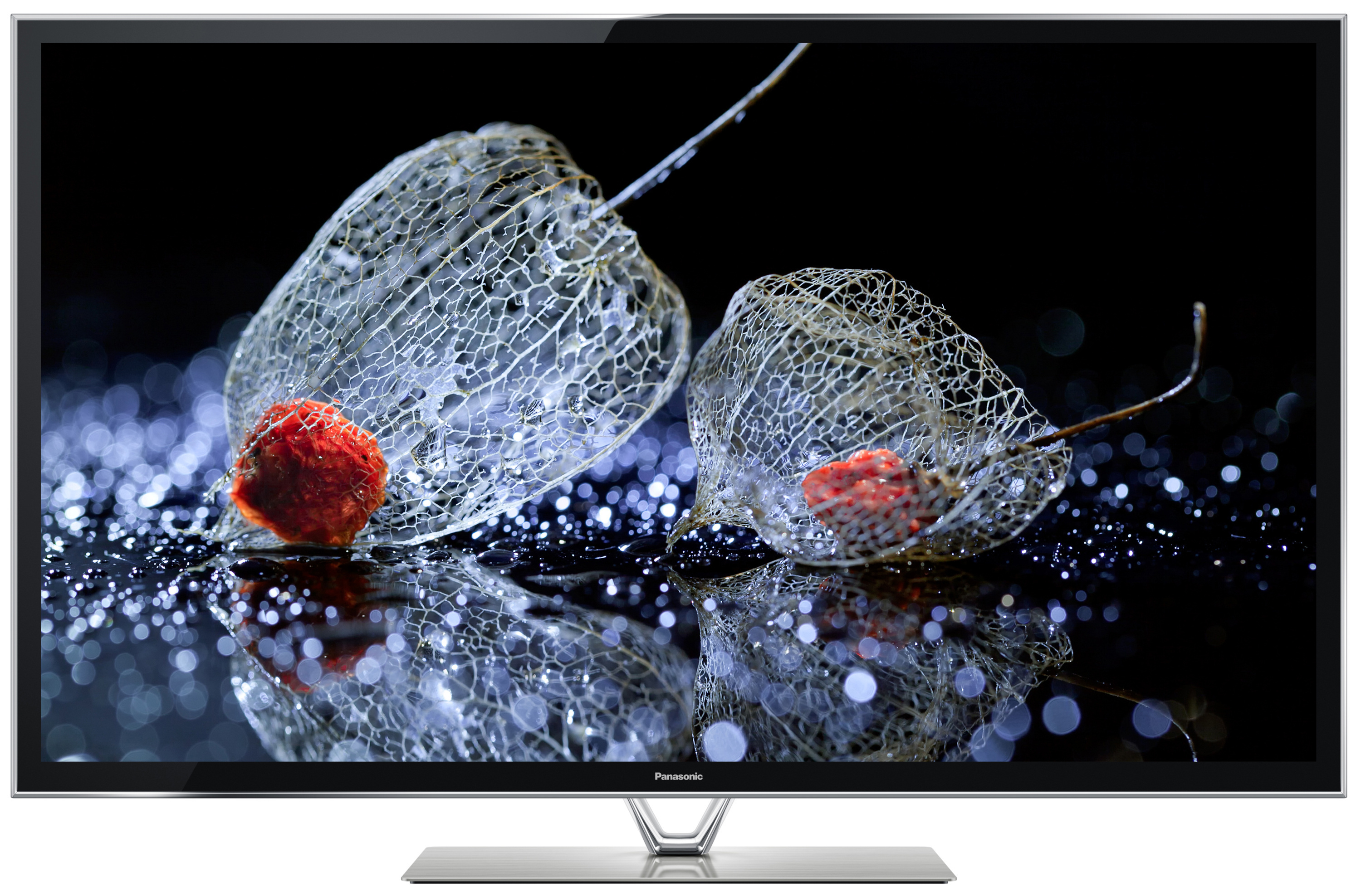 Panasonic TX-P60ZT60E  Plazma Tv