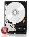 """WD Red 1 TB SATAIII 64 MB - 3.5"""" kiintolevy"""