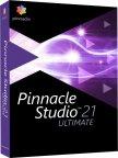 Pinnacle Studio 21 Ultimate -videoeditointiohjelmisto, oppilaitoslisenssi