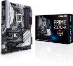 Asus PRIME Z370-A Intel Z370 LGA1151 ATX-emolevy
