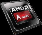 AMD A10 7850K 3,7 GHz Black Edition -prosessori FM2+-kantaan, boxed