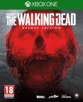 Overkill's The Walking Dead - Deluxe Edition -peli, Xbox One