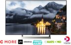"Sony KD-55XE9005 55"" Android 4K HDR Ultra HD Smart LED -televisio"