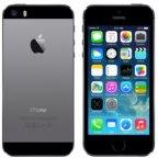Apple iPhone 5s 16 Gt, musta (lukitsematon, tehdaskorjattu), ME432