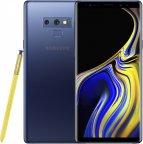Samsung Galaxy Note9 -Android-puhelin Dual-SIM, 512 Gt, sininen