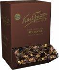 Karl Fazer 47 % Cocoa -suklaakonvehti, 3 kg