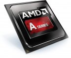 AMD A4 6320 3,8 GHz -prosessori FM2-kantaan, boxed