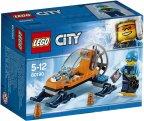 LEGO City Arctic Expedition 60190 - Arktinen jääliitokone