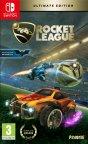 Rocket League - Ultimate Edition -peli, Switch