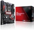 Asus Z370 MAXIMUS X HERO Intel Z370 LGA1151 ATX-emolevy