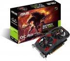 Asus GeForce GTX 1050Ti CERBERUS-GTX1050TI-O4G 4096 Mt -näytönohjain PCI-e-väylään