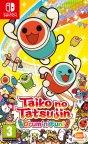 Taiko No Tatsujin: Drum´n´Fun! -peli, Switch