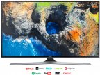 "Samsung UE55MU6192 55"" Ultra HD 4K Smart LED -televisio"