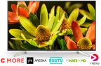 """Sony KD-70XF8305 70"""" Android 4K HDR Ultra HD Smart LED -televisio"""