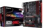 Gigabyte GA-AB350-Gaming 3 AM4 ATX-emolevy