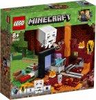 LEGO Minecraft 21143 - Hornaportaali