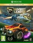 Rocket League - Ultimate Edition -peli, Xbox One