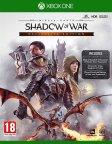 Middle Earth: Shadow of War - Definitive Edition -peli, Xbox One