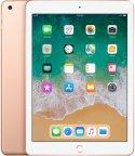 Apple iPad 32 Gt Wi-Fi -tabletti, kulta MRJN2