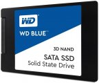 """WD Blue 1 Tt SATA III SSD 2,5"""" -SSD-kovalevy"""