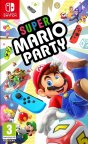 Super Mario Party -peli, Switch