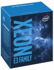 Intel Xeon E3-1225 v6 -suoritin LGA1151-kantaan