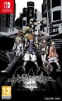 The World Ends With You: Final Remix -peli, Switch