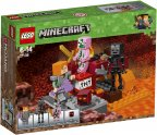 LEGO Minecraft 21139 - Hornataistelu