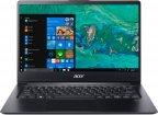 """Acer Swift 1 14"""" -kannettava, Win 10, väri musta"""