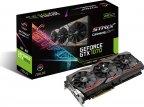 Asus GeForce GTX 1070 STRIX-GTX1070-O8G-GAMING 8192 Mt -näytönohjain PCI-e-väylään