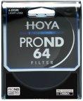 Hoya 67 mm PROND64 -harmaasuodin