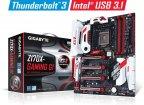 Gigabyte GA-Z170X-Gaming G1 Intel Z170 LGA1151 ATX -emolevy