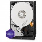 """WD Purple 1 TB SATA-III 64 MB 3.5"""" kiintolevy"""