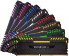 Corsair Vengeance RGB DDR4 3333 MHz 64 Gt -muistimodulipaketti