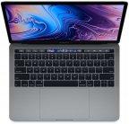 """Apple MacBook Pro 13"""" Touch Barilla 512 Gt SSD -kannettava, tähtiharmaa, MR9R2"""