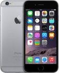 Apple iPhone 6 32 Gt -puhelin, tähtiharmaa