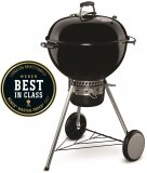 Weber Master Touch GBS SS 57 cm ‐hiiligrilli