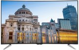 "Panasonic TX-55CR430 55"" Smart 4K Ultra HD Curved 3D LED-TV"