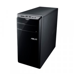 Asus Essentio CM6730 i3-2120/8 GB/1 TB/G505/Windows 7 Home Premium - pöytätietokone