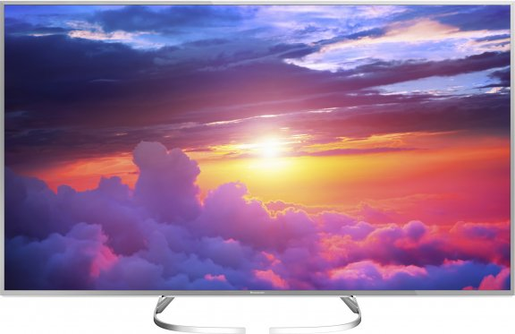 Kuvahaun tulos haulle Panasonicin 58-tuumainen 4K Ultra HD Smart LED ‐televisio