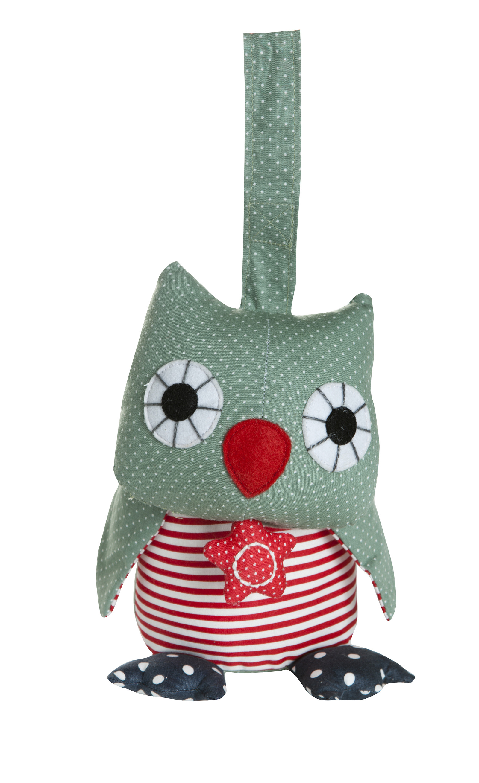 Franck fischer stella green owl musiikkipehmo mobilet - Franck and fischer ...