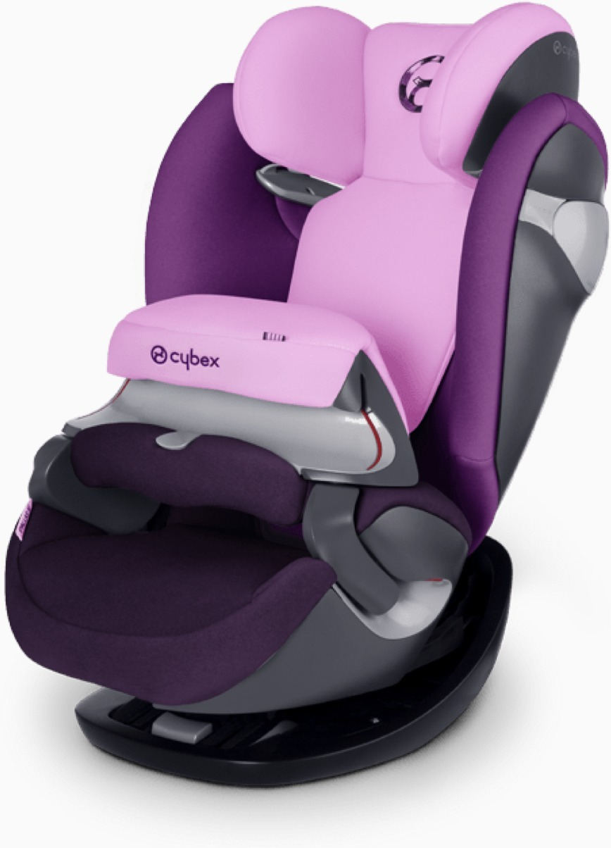 cybex pallas m turvaistuin 9 36 kg violet. Black Bedroom Furniture Sets. Home Design Ideas