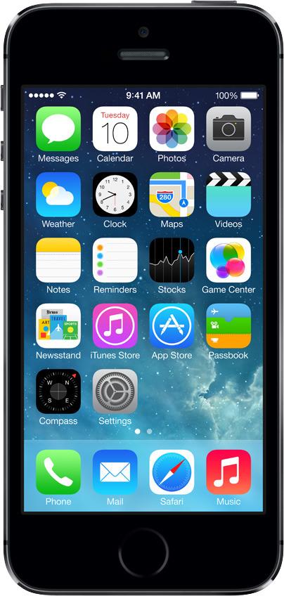 Testissä Apple iPhone 8 ja iPhone 8 Plus Puhelimen näytöt, varaosat ja tarvikkeet Puhelinshop Your to-do list for Mac & iOS